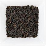 Earl Grey Unique Tea, klasik - aromatizovaný černý čaj s Bergamotem, 50 g