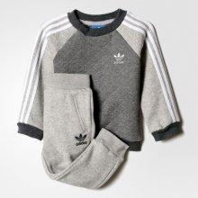 Adidas FL QLT CREW
