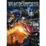Transformers: Pomsta poražených DVD