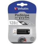 Verbatim PinStripe 128GB 49319