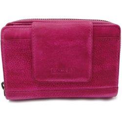 d88f5b5dd3b Lagen Dámská kožená peněženka 931 D růžová od 869 Kč - Heureka.cz