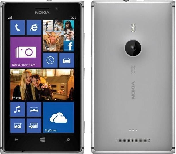 Nokia Lumia 925 - 0