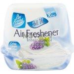 Pan Aroma osvěžovač vzduchu gelový Pull up Linen & Lilac 200g