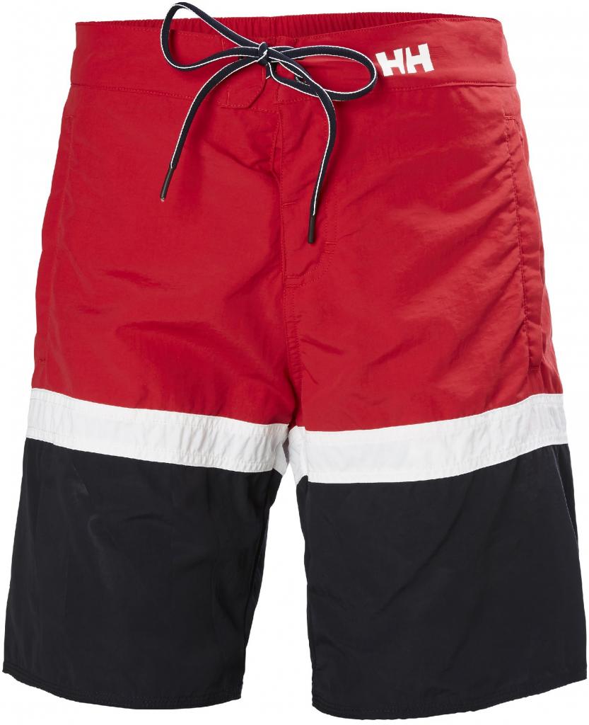 642f1583ee4 plavky Helly Hansen marstrand trunk červená od 1 100 Kč - Heureka.cz