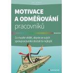 Motivace a odměňování pracovníků | Urban Jan