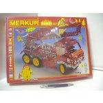 Merkur FIRE Set