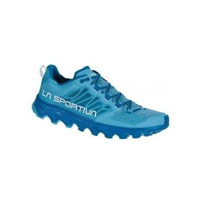 La Sportiva Helios III Woman pacific blue/neptune EU 39 obuv
