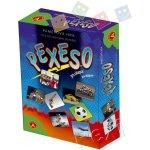 Alexander Pexeso: Mini pro chlapce