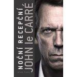 Noční recepční - le Carré John