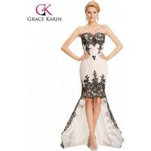 5ef0280b988a Grace Karin společenské šaty CL6044 ivory