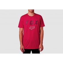 FOX Racing Contended SS Tech Tee dark red