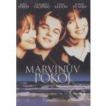 marvinův pokoj DVD