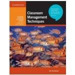 Classroom Management Techniques - Scrivener Jim