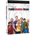 Teorie velkého třesku 9. série DVD