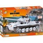 Cobi 3012 World of Tanks Panther G