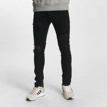 2Y / Slim Fit Jeans Alexander in black