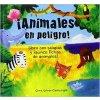 Kniha Animales en peligro!