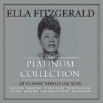 Fitzgerald Ella: Platinum Collection CD