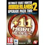 Borderlands 2 Ultimate Vault Hunter Upgrade Pack 2 Digistruct Peak Challenge