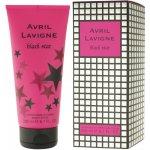 Avril Lavigne Black Star tělové mléko 200 ml