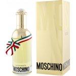 Moschino toaletní voda dámská 75 ml