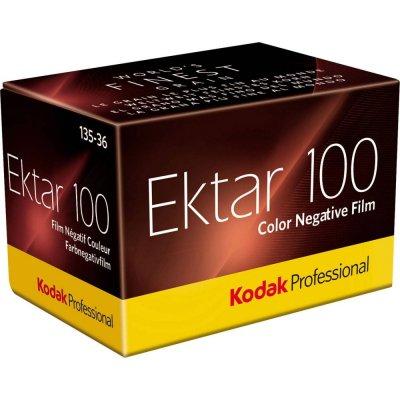 Kodak Ektar 100/135-36
