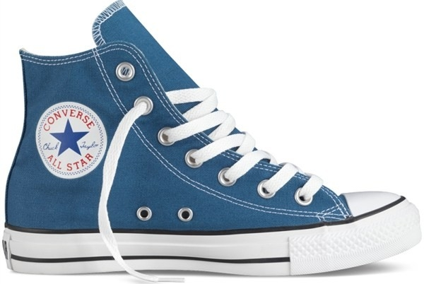 Converse Chuck Taylor All Star B BLUE