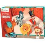 Avenue Mandarine 3D puzzle Chlapec v cirkusu