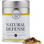 Teatox Natural Defense sypaný čaj 70 g