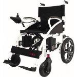 Recenze Antar AT52304 vozík invalidní elektrický