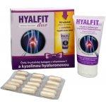Dacom Pharma Hyalfit Duo tbl. 90 + krém 50 ml