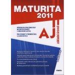 Maturita 2011 - Anglický jazyk základní úroveň - Belán J.