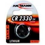 Baterie Ansmann CR 2330 1ks