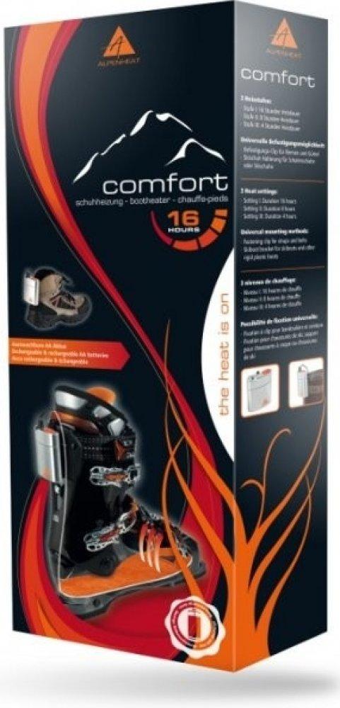 ... Alpenheat Comfort Standard vyhřívané vložky do bot ... c72da29a9d