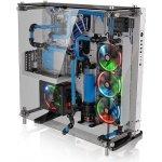 Thermaltake Core P5 TG Snow Edition