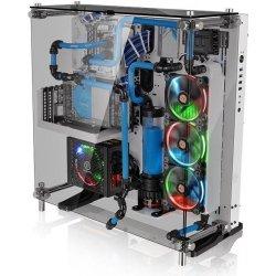 Thermaltake Core P5 Tempered Glass Snow Edition CA-1E7-00M6WN-01