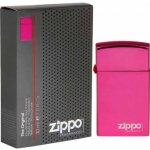 Zippo The Original Pink toaletní voda pánská 50 ml