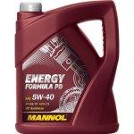 Mannol Energy Formula PD 5W-40, 5 l