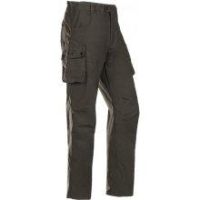 Lovecké kalhoty Wales hnědé