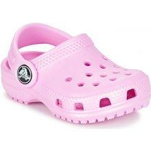 Crocs Classic Clog Kids Růžová