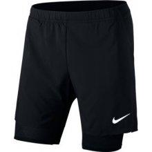 Nike Nkct Flx Ace Pro Short 7In černé