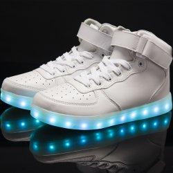 StarWalker Svítící LED boty - Bílé od 1 099 Kč - Heureka.cz f8e5641a18