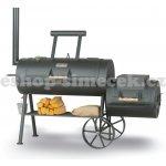 Smoky Fun Party Wagon 20