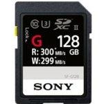 Sony SDXC 128GB UHS-I U1 SFG1G