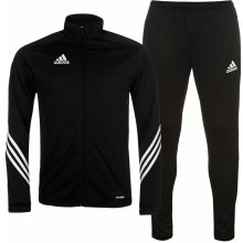 Adidas Performance SERE14 SWT Suit Black/White