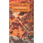 Nohy z Jílu - Terry Pratchett; Josh Kirby