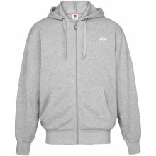 5109d48420 Lee Cooper Full Zip Hoody Mens Grey
