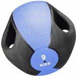 Trendy MedicineBall Esfera s úchyty 9 kg
