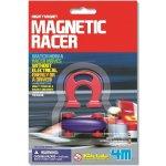4M Magnetický závodní vůz