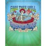 Grateful Dead - Fare Thee Well BD